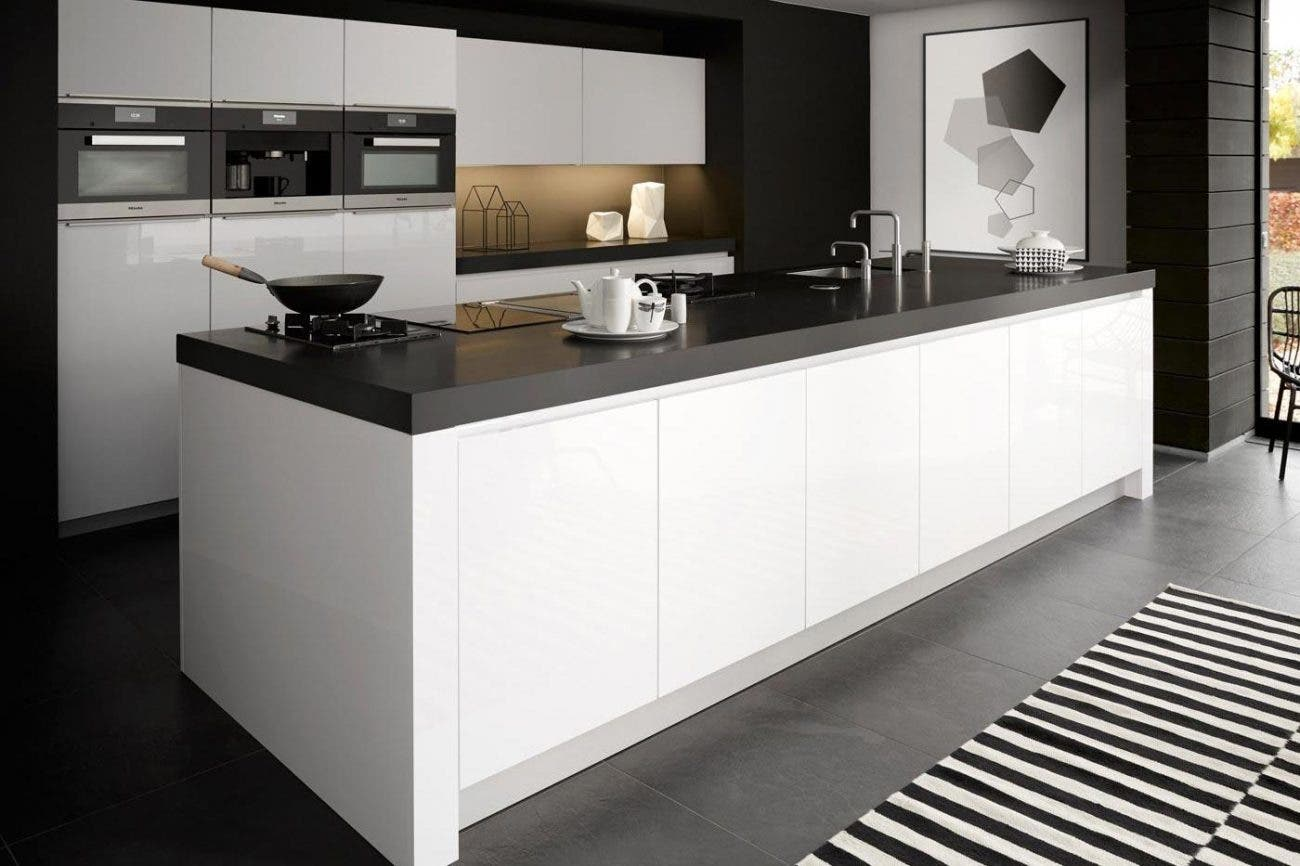 High Quality Luxury Kitchens Costa Blanca Atm Kitchens