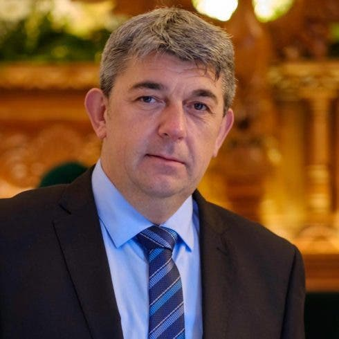 Jose Luis Saez