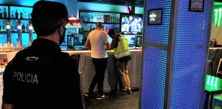Nightclubs Penalised As Police Launch Extra Coronavirus Checks Across Spain S Costa Blanca 2
