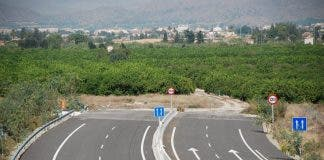 Plans To Finish Infamous Road To Nowhere Link In Spain S Murcia Region Move Forward