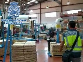 Sweatshop Owner On Spain S Costa Blanca Arrested For Exploiting Illegal Foreign Workers On 12 Hour Shifts