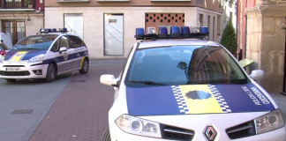 Total Coronavirus Knock Out For Police Force On Spain S Costa Blanca Photo Two