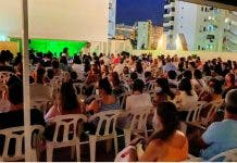 Alicante Summer Cinema