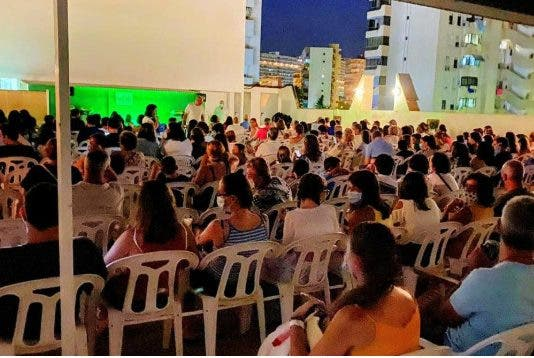 Alicante Summer Cinema