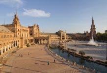 Amidala Plaza_de_espa A Sevilla Wikipedia