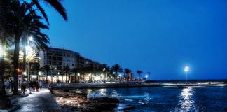 Cura Beach Torrevieja