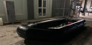 Empty Boat 1