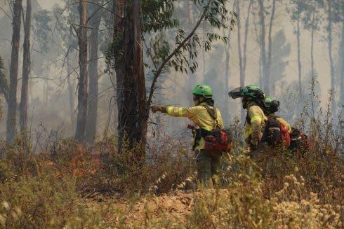 Huelva Fire 2