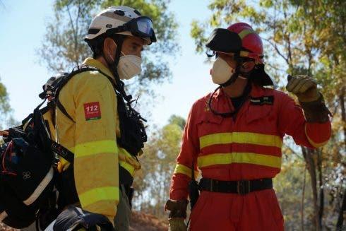 Huelva Fire 4