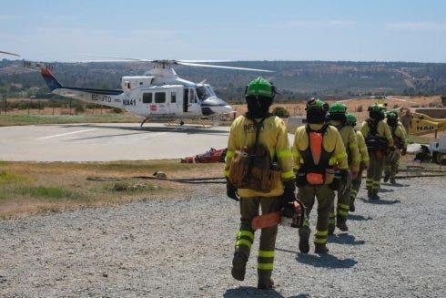 Huelva Fire 6