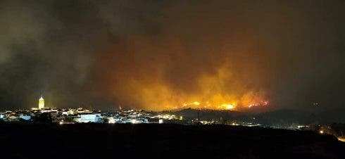 Huelva Fire 7
