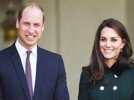 Kate Will Duke Duchess Cambridge