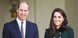 Kate Will Duke Duchess Cambridge