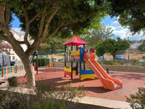Maddie Playground