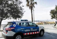 Mossos D Esquadra Catalan Police