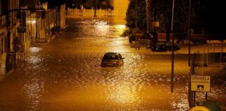 Redovan Flood