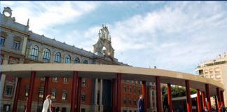 University Square Murcia