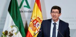 Vicepresidente Junta Juan Marin Coronavirus_1445865525_118449117_667x375