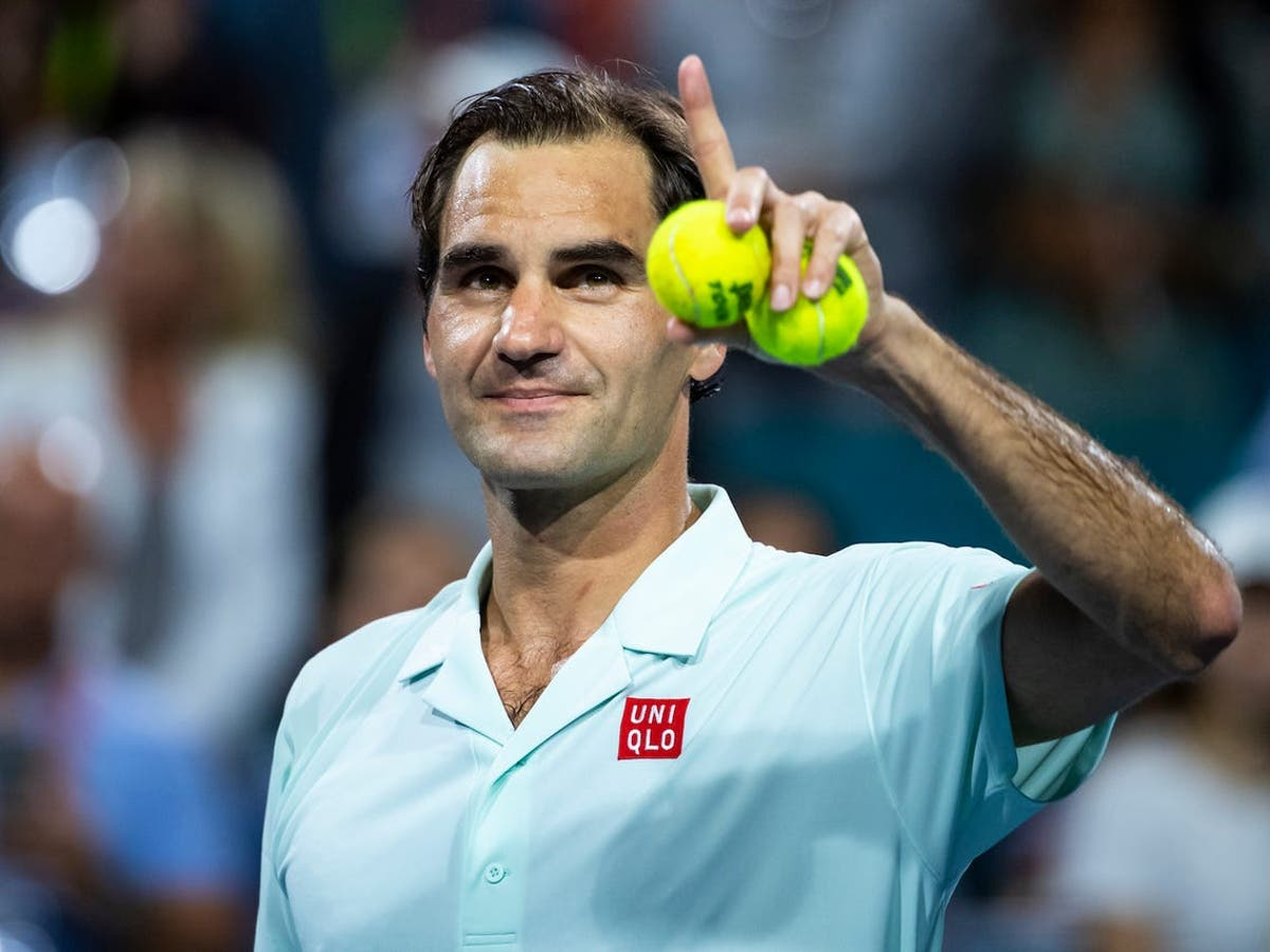 Swiss tennis star Roger Federer tops Forbes' rich-list as Barcelona legend  Messi joins exclusive club - Olive Press News Spain