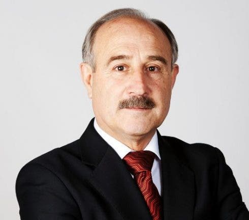 Antonio P Rez Rojales Mayor 2
