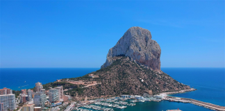 Basque Holiday Group Catch Covid 19 On A Break To Calpe On Spain S Costa Blanca