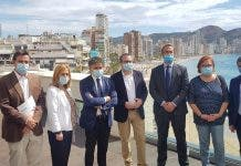 Benidorm And Costa Blanca Hotel Owners In Spain Claim That Uk Travel Quarantine Ruined Everything