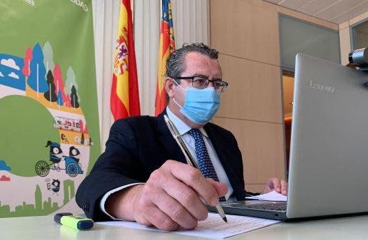 Benidorm Switches Unused Fiesta Money To Help Families On Spain S Costa Blanca