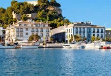 Denia Defied Dreadful August For Hotels On Spain S Costa Blanca