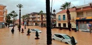 Emergency Flood Money Arrives In Spain S Mar Menor As First Anniversary Of Disaster Approaches