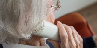 Fake Inspectors Make Phone Calls To Arrange Cons On Elderly People On Spain S Costa Blanca