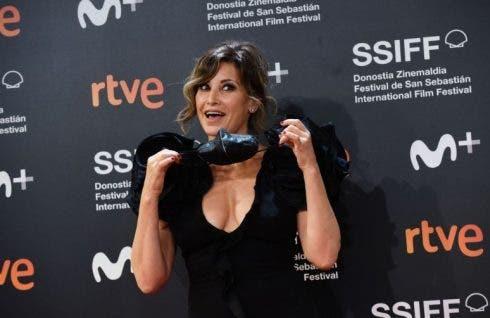 BEST DRESSED: The red carpet looks from San Sebastian Film Festival