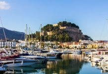 New Covid 19 Case Numbers Fail To Slow Down As Two Outbreaks Are Reported In Resort On Spain S Costa Blanca