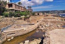 New Orders For Franco Era Villa On Northern Costa Blanca