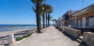 New Boardwalk Plans Take A Major Step Forward On Spain S Mar Menor
