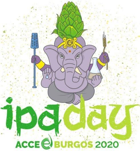Original Ipa Day 2020 Poster