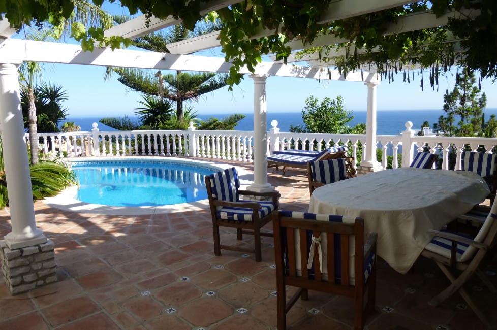 Perla De Torrenueva Pool And Terrace Aera 42 978x650