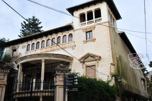 Rubalcava Palace 1