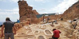 Tombs Aplenty Photo One