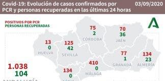 Andalucia Cases