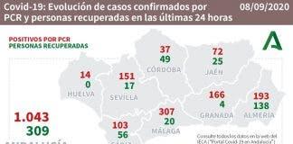 Andalucia Update
