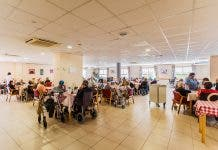 Nursing home mallorca