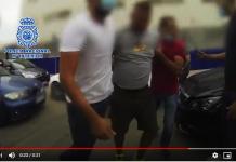 Murcia Arrest 1
