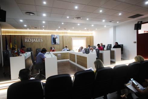 Rojales Council