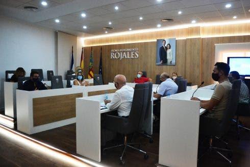 Rojales Council Meeting
