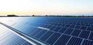 Solar Panel Spain