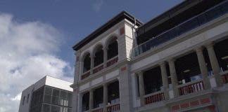 St Bernard School