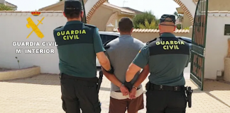 Vega Baja Drugs Raid