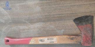 mallorca knife