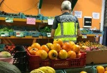 greengrocer mallorca