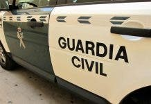 British Man Arrested In Spain S Murcia Region For Setting Up Marijuana Farm At Rented Villa